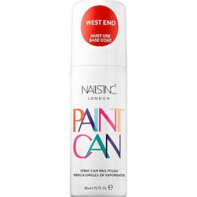 Nails Inc Mayfair Lane Paint Can Spray 50ml