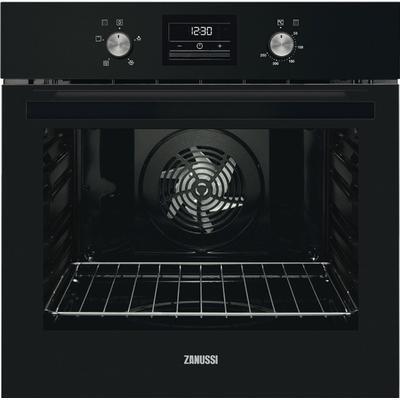 Zanussi ZOB35471BK Black