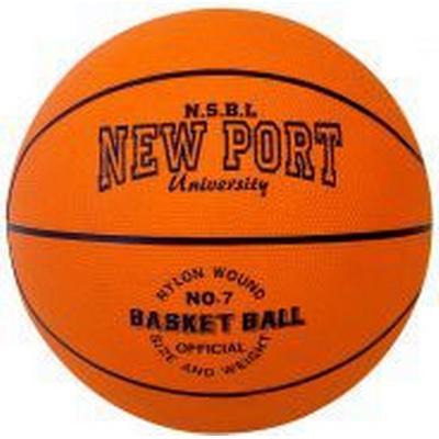 New Port New Port Baskeball-7