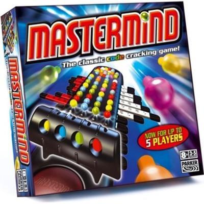Hasbro Mastermind