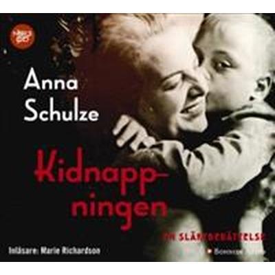 Kidnappningen: En släktberättelse (Ljudbok MP3 CD, 2017)