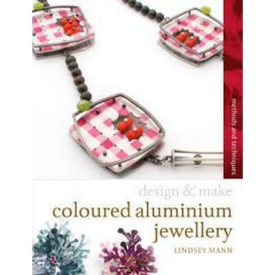 Coloured Aluminium Jewellery (Pocket, 2010)