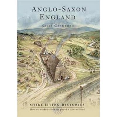 Anglo-Saxon England, 400-790 (Pocket, 2011)