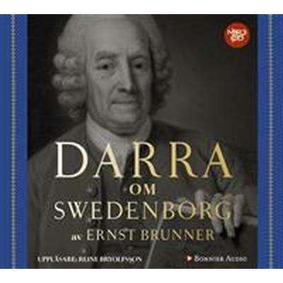Darra (Ljudbok MP3 CD, 2017)