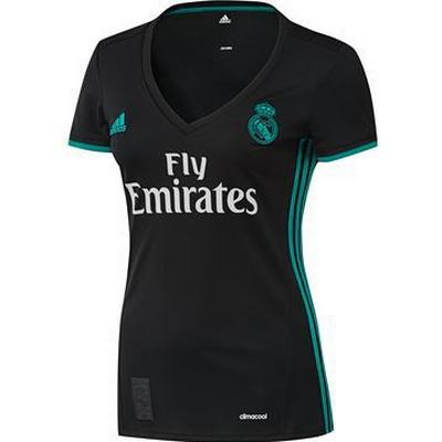 Adidas Real Madrid Away Jersey 17/18 W