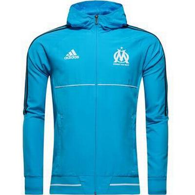Adidas Olympique de Marseille Traninig Presentation Jacket Youth