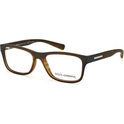 Dolce & Gabbana DG 5005 2899 Brown