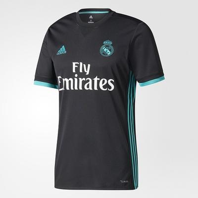 Adidas Real Madrid Away Jersey 17/18