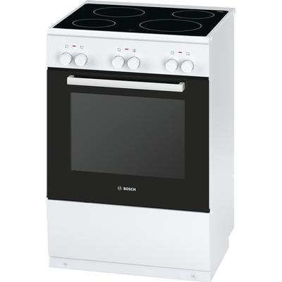 Bosch HCA622121U Hvid