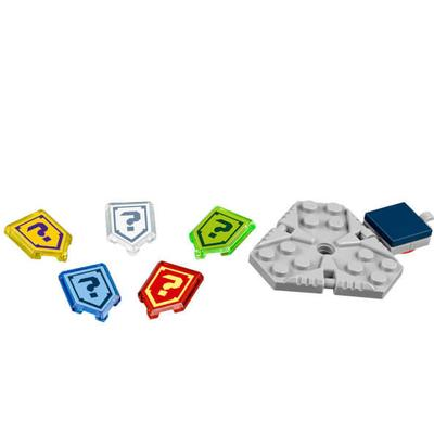 Lego Nexo Knights Combo Nexo Powers 70373