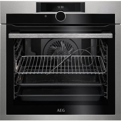AEG BPE842720M Stainless Steel