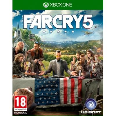 Far Cry 5: The Father Edition