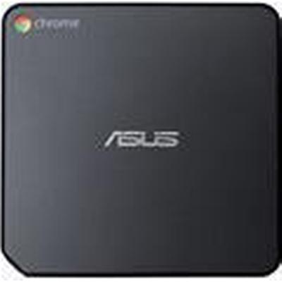 ASUS Chromebox2-G007U