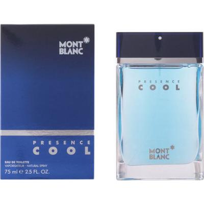 Mont Blanc Presence Cool EdT 75ml