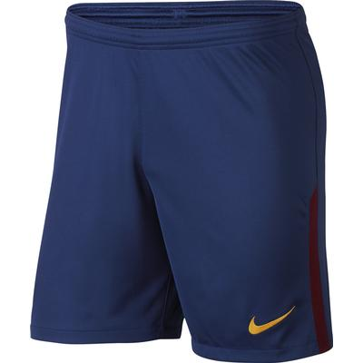 Nike Barcelona FC Stadium Home Shorts 17/18 Sr