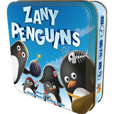 Bomb Cosmetics Zany Penguins