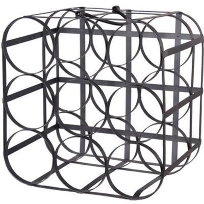 Interstil Cube 40x32.5cm Vinställ 400x325 mm