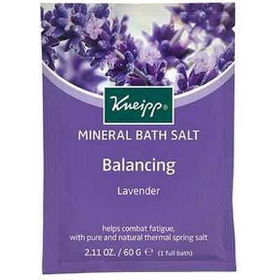 Kneipp Bath Crystals Balancing Lavender 60g