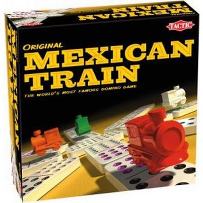 Tactic Mexican Train