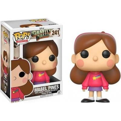 Funko Pop! Animation Gravity Falls Mabel Pines