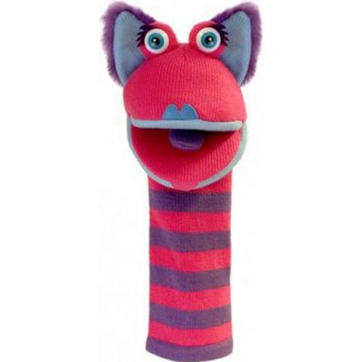 The Puppet Company Kitty Sockettes