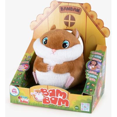 IMC TOYS Club Petz Bam Bam Hamster