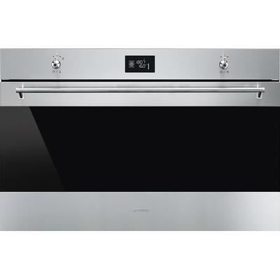Smeg SF9390X1 Stainless Steel