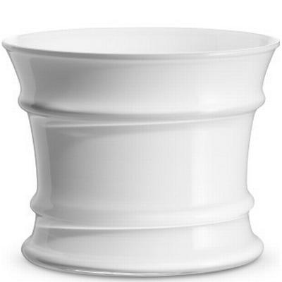 Holmegaard Flower Pot Ø 13cm