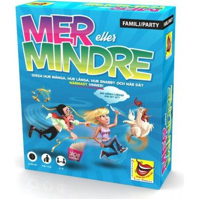 ALF Mer Eller Mindre (Svenska)