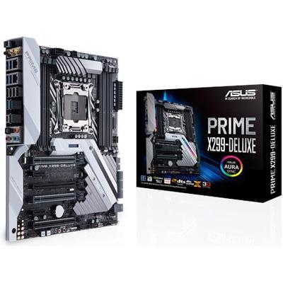 ASUS Prime X299-Deluxe