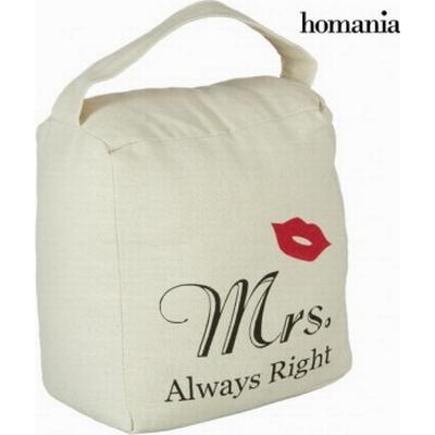 Homania Mrs Always Right