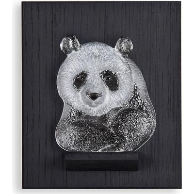 Maleras Wildlife Panda Skulptur
