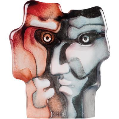 Maleras Masq 15cm Skulptur