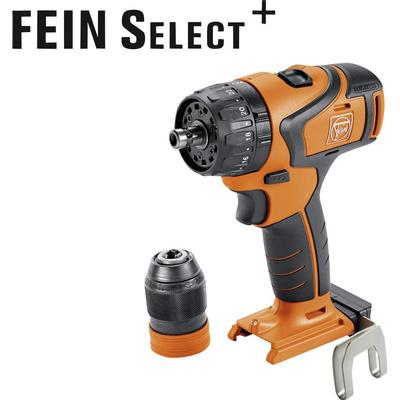 Fein ABS 18 QC Select Solo