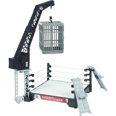 Mattel WWE Crash Cage
