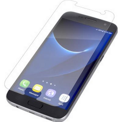 Zagg Invisible Shield HD Dry Full Body (Galaxy S7 Edge)