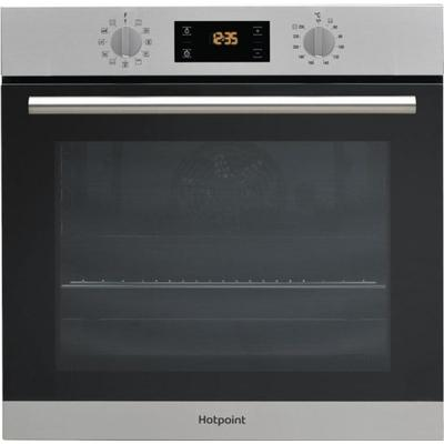 Hotpoint SA2840PIX Stainless Steel