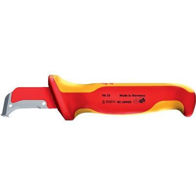 Knipex 98 55 Dismantling Svampekniv