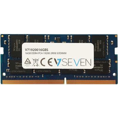 V7 DDR4 2400MHz 16GB (V71920016GBS)