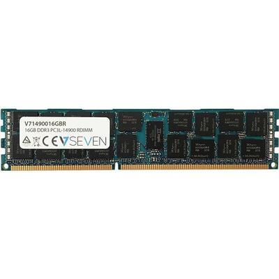 V7 DDR3 1866MHz 16GB ECC Reg (V71490016GBR)