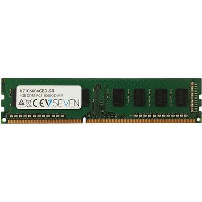 V7 DDR3 1333MHz 4GB (V7106004GBD-SR)