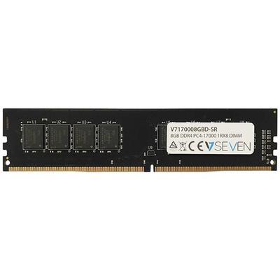 V7 DDR4 2133MHz 8GB (V7170008GBD-SR)