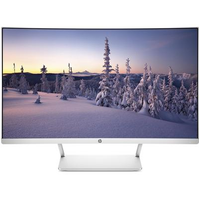 HP 27 Curved 27""