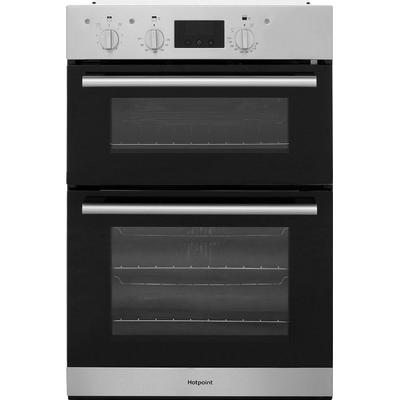 Hotpoint DD2544CIX Stainless Steel