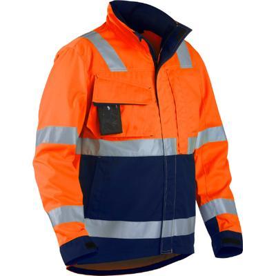 Blåkläder 4064 High Vis Jacket