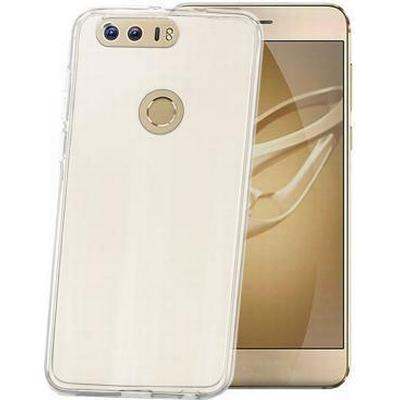 Celly TPU Gelskin Case (Honor 8)