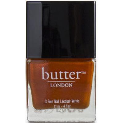 Butter London Nail Lacquer Sun Baker 11ml