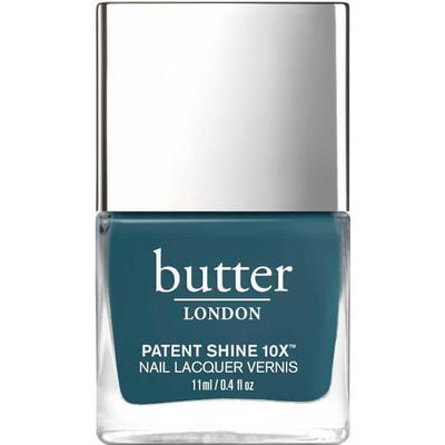 Butter London Patent Shine 10X Nail Lacquer Bang On 11ml