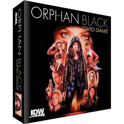 IDW Orphan Black (Engelska)