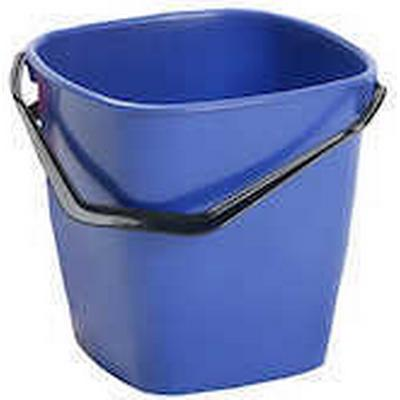 Nilfisk Square Bucket 9.5L